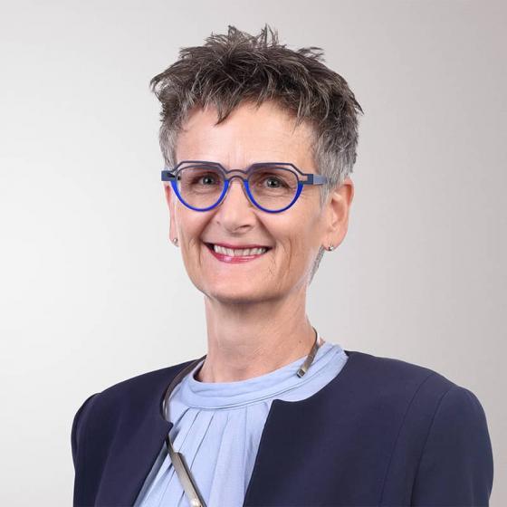 Marlène Wälchli Schaffner