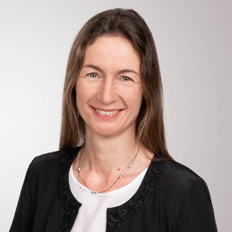 Ursula Bonhage