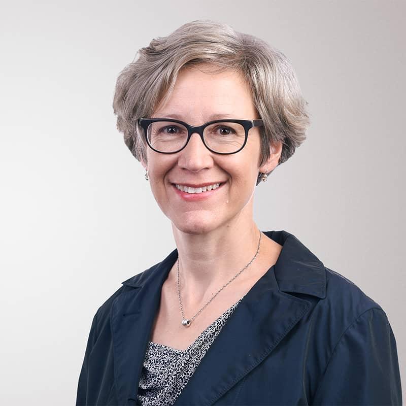 Martina Hersperger