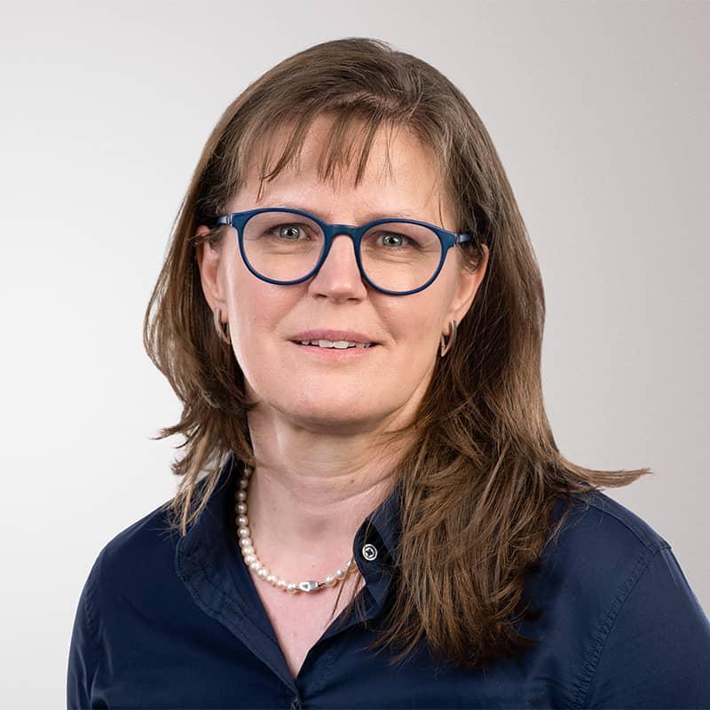 Sylvia Kaap-Fröhlich