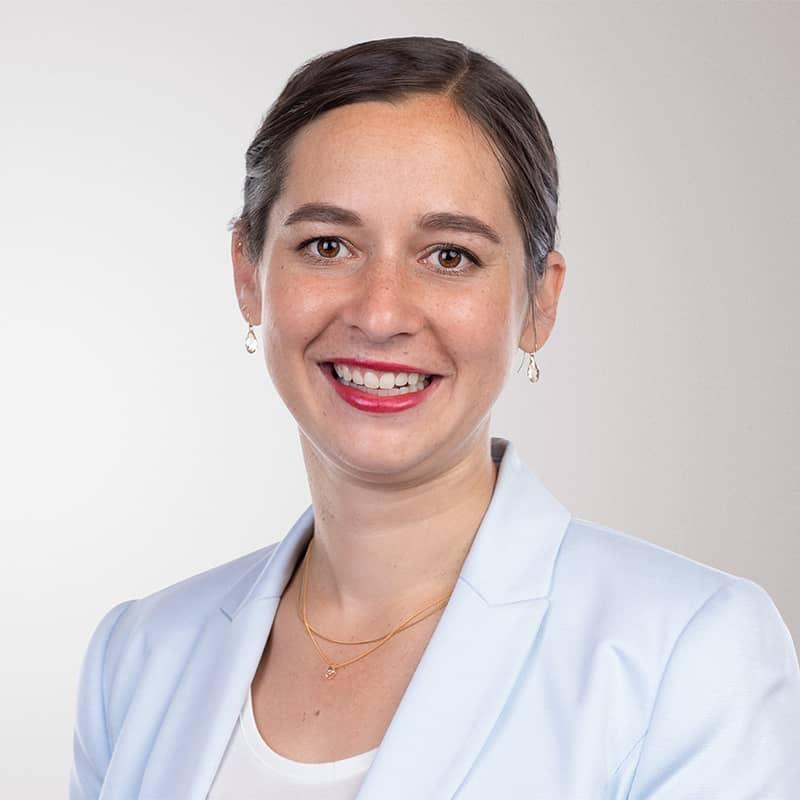Marion Leu