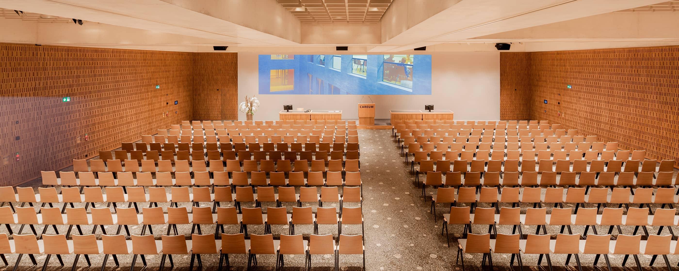 Careum Auditorium
