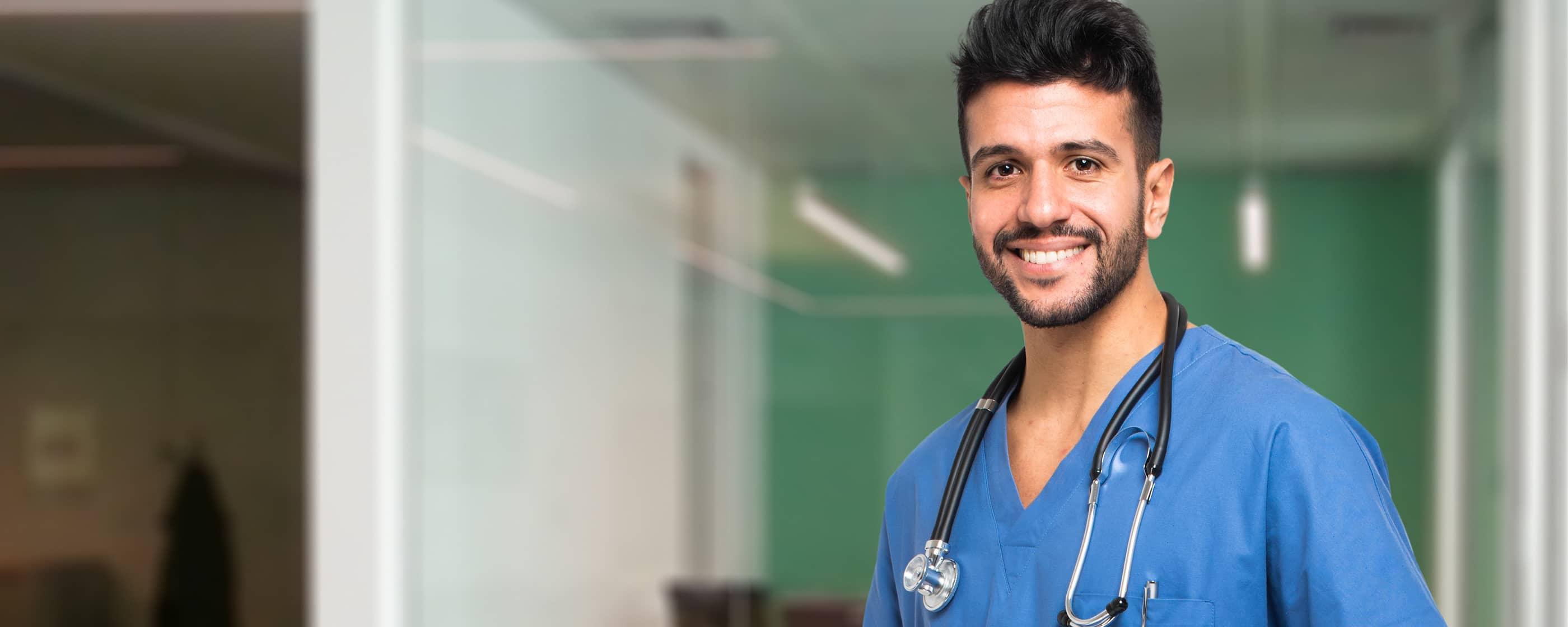 Bachelor of Science in Nursing