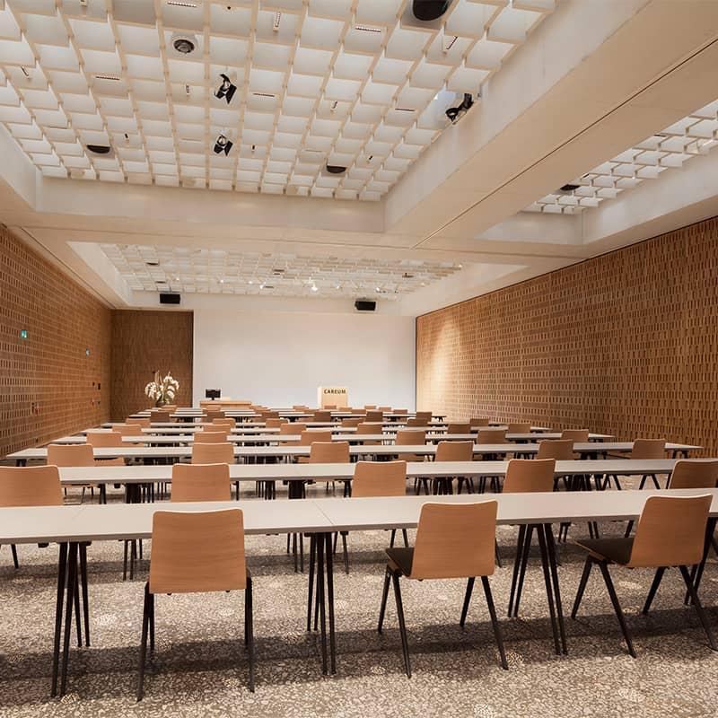 Auditorium 1 und 2