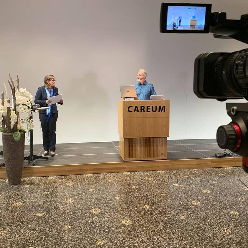 Careum Forum 2020