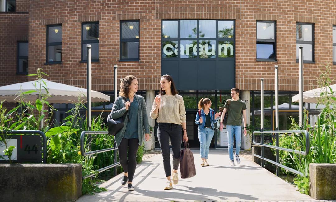 Careum Haus