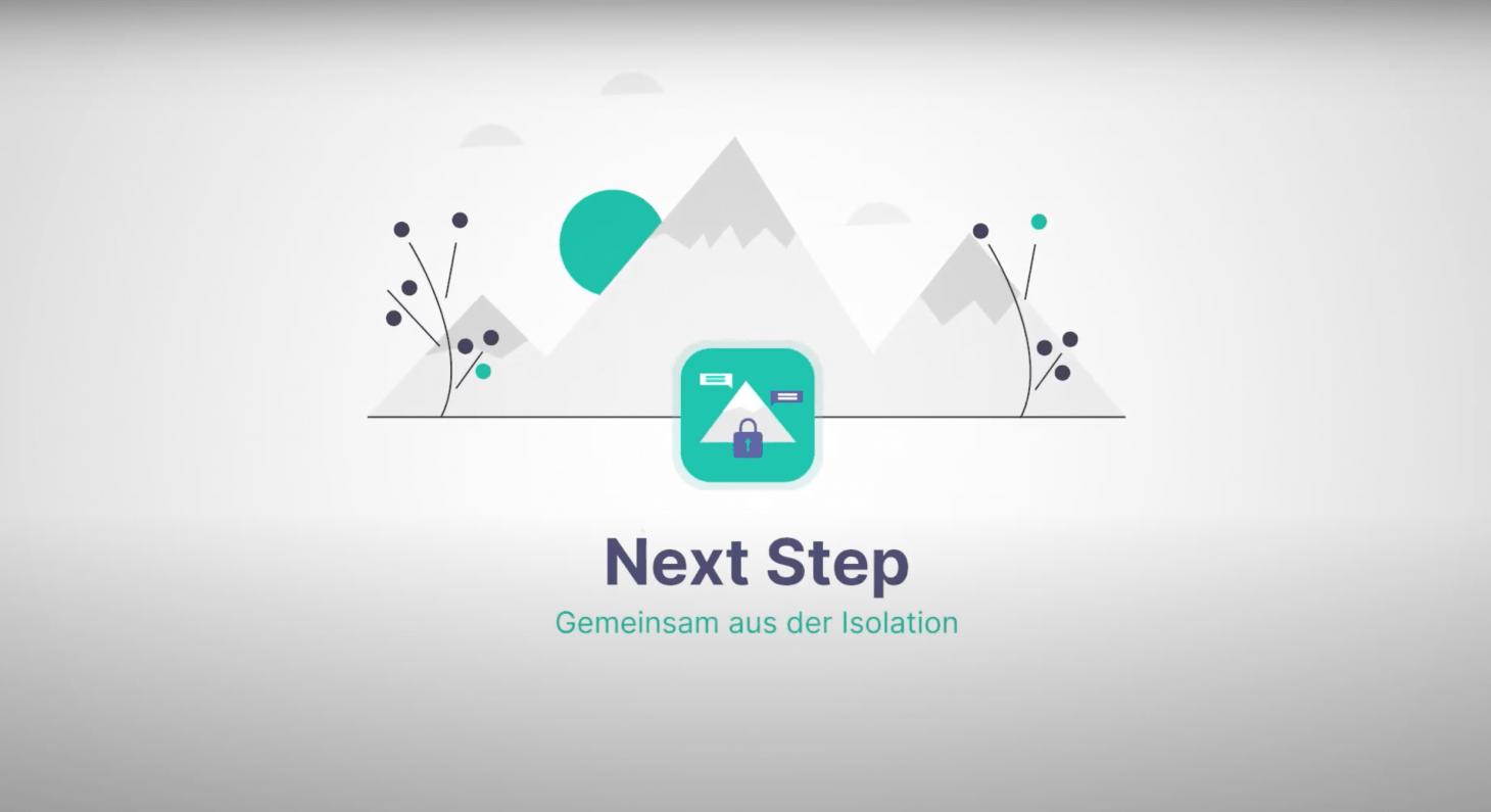 Next Step – Get back together
